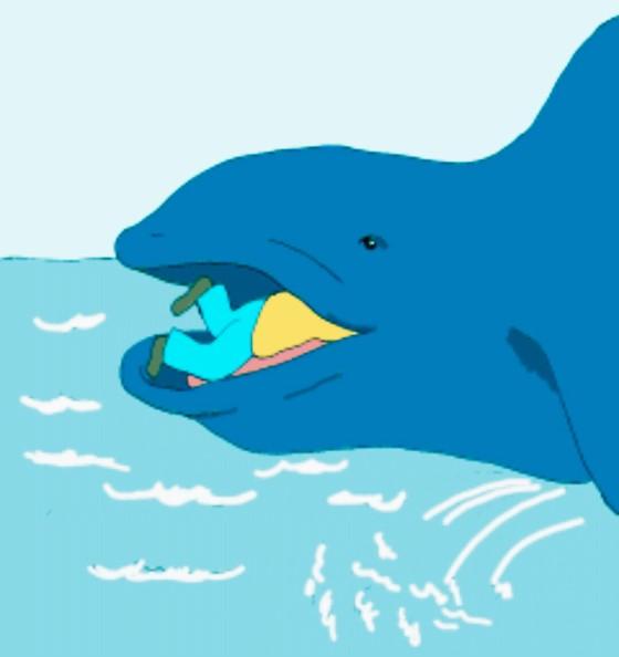 boy and a whale.JPG